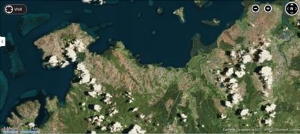 Bing Maps: Fiji